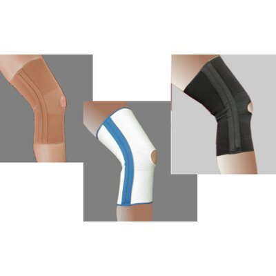 Dual Stay Compression Support Knee Brace