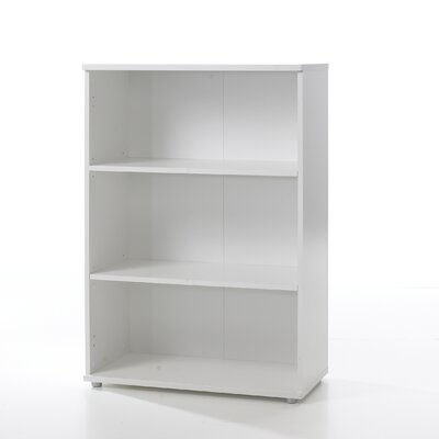 Tvilum Cullen Bookcase in White
