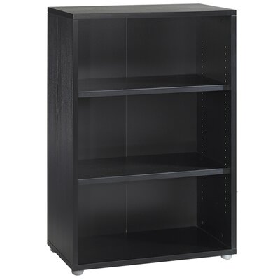 "Tvilum Fairfax Short Wide 45"" Bookcase"