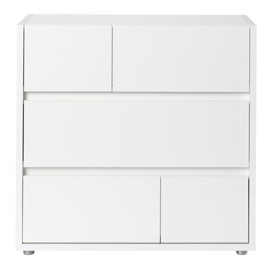 Tvilum Pilsen 3 Drawer Chest