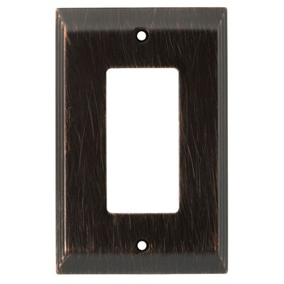 Brainerd Stately Single Decorator Wall Plate