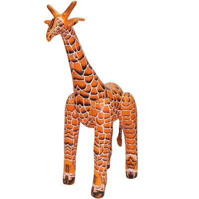 Jet Creations Inflatable Giraffe (Set of 3)