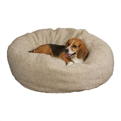 Paus Berber Ball Dog Bed