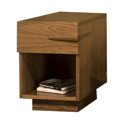 Tucker Furniture Sideways End Table