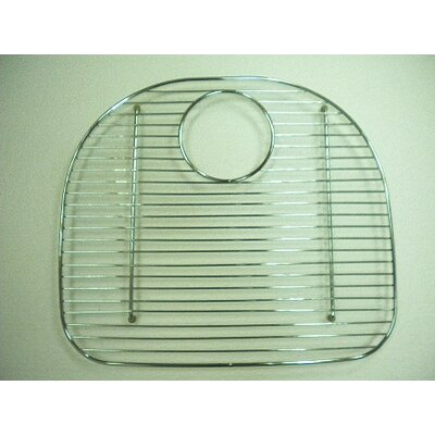 Ukinox Stainless Steel Bottom Grid for D537 Sink Models