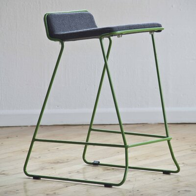 Nuans Bleecker Counter Stool
