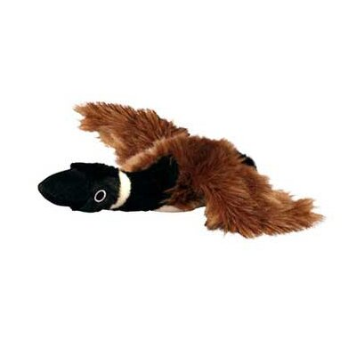 Tuffy's Pet Products Drake McQuack Nature Duck Dog Toy