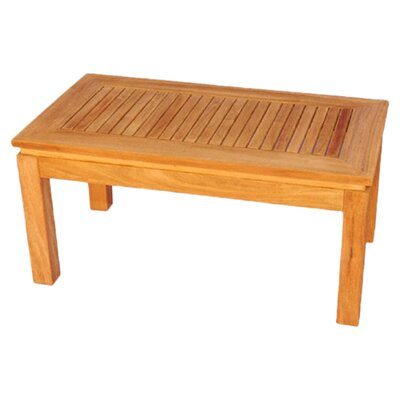 <strong>Regal Teak</strong> Coffee Table