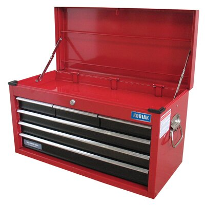 Kodiak 6 Drawer Tool Chest