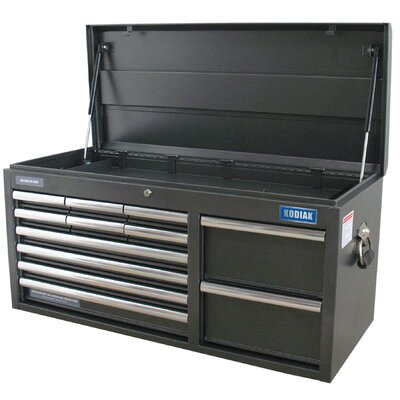 Kodiak Pro Elite 12 Drawer Tool Chest