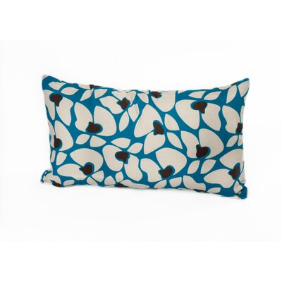 Chateau Designs Maui Lumbar Outdoor Pillow