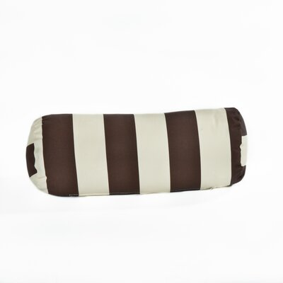 Chateau Designs Cabana Bolster Outdoor Pillow