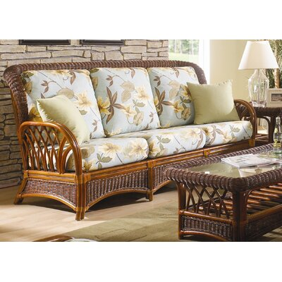 Havana Wicker Sofa