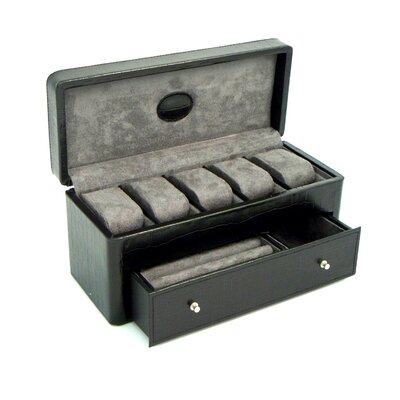 Watch Pen and Jewelry Case