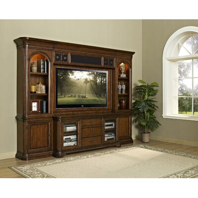 Strongson Furniture Winsome Entertainment Center