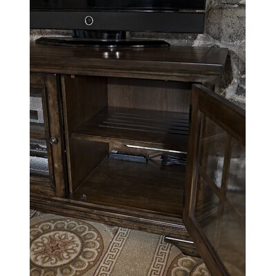 "Strongson Furniture San Andorra 99.25"" TV Stand"