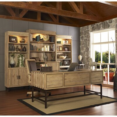 Strongson Furniture Blair Standard Desk Office Suite