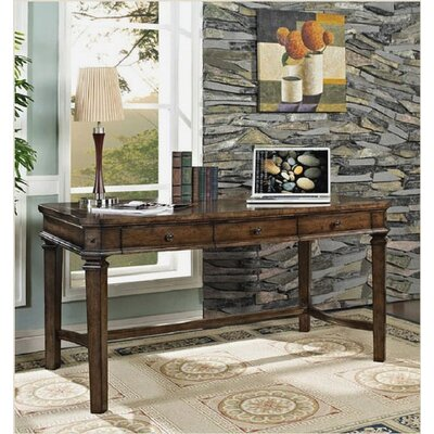 Strongson Furniture San Andorra Writing Desk with Laptop Drawer