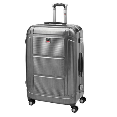 "Mancini Armour-1 28"" Hardsided Spinner Suitcase"