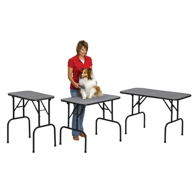 Midwest Homes For Pets Grooming Table