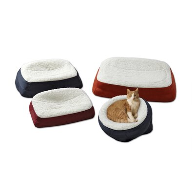 Midwest Homes For Pets Rectanglular Dish Dog Pillow