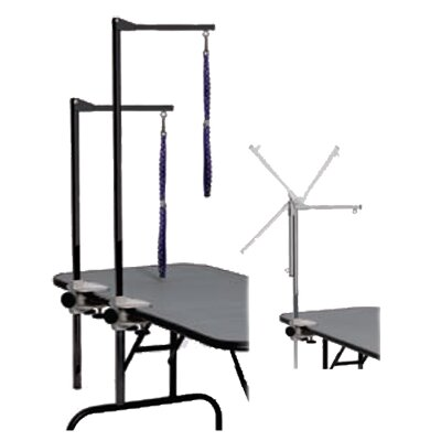 Midwest Homes For Pets Deluxe Grooming Table Arm