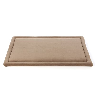 Midwest Homes For Pets Quiet Time Deluxe Micro Terry Dog Pillow