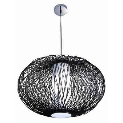 Bazz Vibe 1 Light Globe Pendant