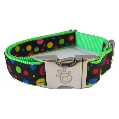 Third Street Dog Collar
