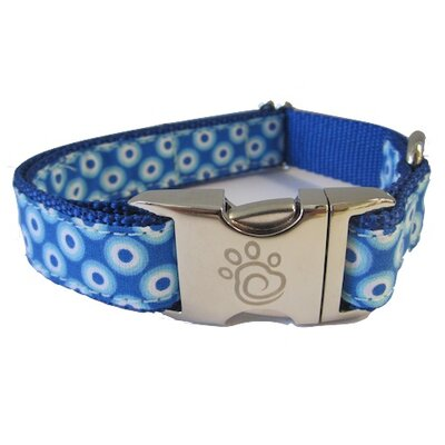 Huntington Beach Dog Collar
