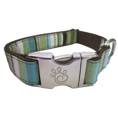 Pacific Palisades Dog Collar
