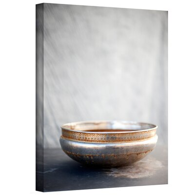 Elena Ray 'Sacred Element' Gallery-Wrapped Canvas Wall Art