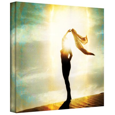 'Body Light' by Elena Ray Photographic Print on Canvas