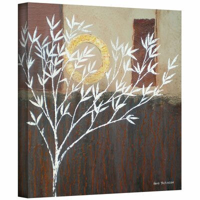 Herb Dickinson 'Ashley Day II' Gallery-Wrapped Canvas Wall Art