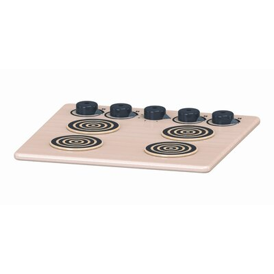 Jonti-Craft RooMeez Extra Single Stovetop