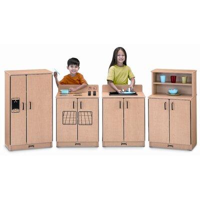 Jonti-Craft Kitchen Sink