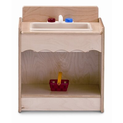 Jonti-Craft Toddler Contempo Sink