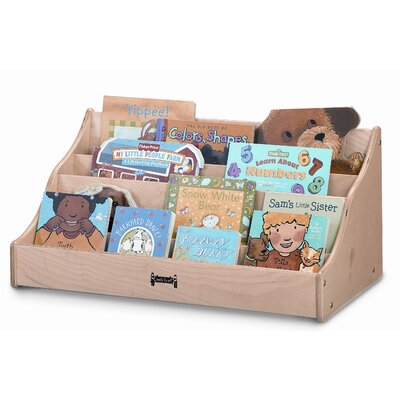 Jonti-Craft Tiny Tots Pick-a-Book Stand