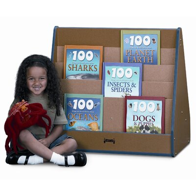 Jonti-Craft Sproutz One Sided Pick-A-Book Stand