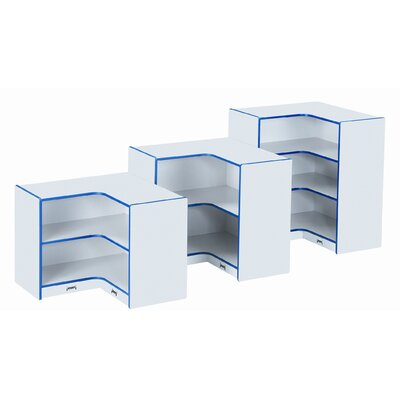 Jonti-Craft Super-sized Corner Storage