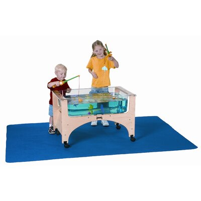 Jonti-Craft Sensory Table Mat