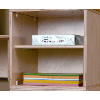 Jonti-Craft RooMeez Extra Inside Shelf