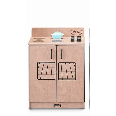 Jonti-Craft Kitchen Stove
