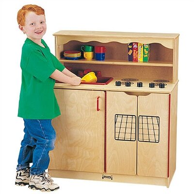 Jonti-Craft Kitchen Activity Center