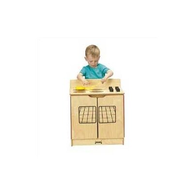 Jonti-Craft Kinder-Kitchen Stove