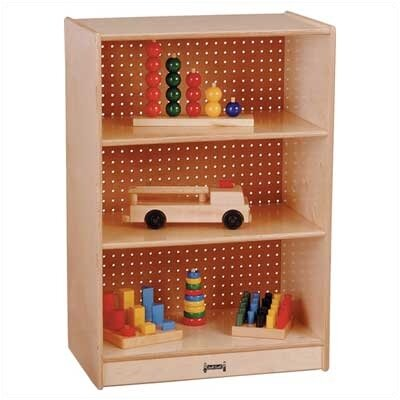 Jonti-Craft Small Single Storage Unit