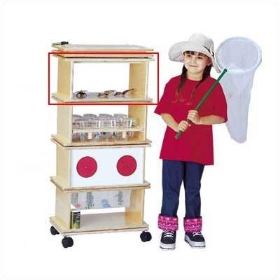 Jonti-Craft Magnifying Lab