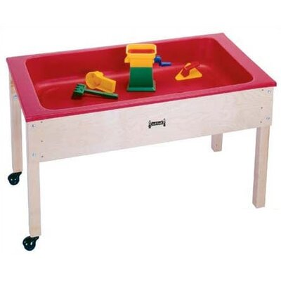 Jonti-Craft Sand-n-Water Table - Toddler