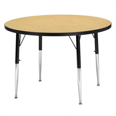 "Jonti-Craft KYDZ Round Activity Table (36"", 42"", 48"" Diameters)"
