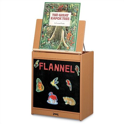 Jonti-Craft SPROUTZ® Big Book Easels